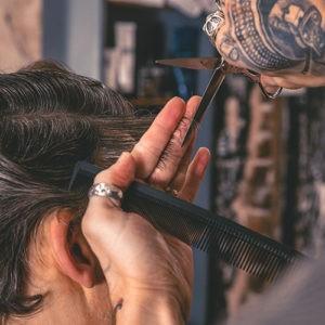 Barbers in Soho, Grooming, Beards and Haircuts | Cut and